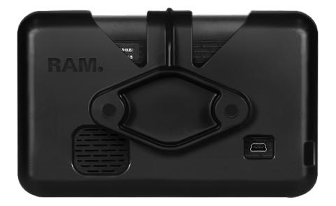 Ram Mount RAM-HOL-GA49U HOLDER GARMIN NUVI 40