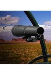 Utv Rear View Mirror >> RAM-B-237-231Z-2 RAM Mount ATV/UTV Videocam/Spotting Scope Mount